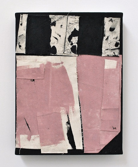 Tess Williams-'Sweetner' -30x40cm - Oil & Acrylic on Canvas-2018